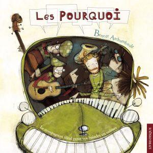 Benoit Archambault-Les Pourquoi