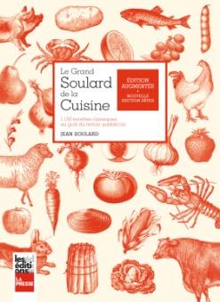 Le Grand Soulard de la cuisine