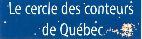 Le Cercle des conteurs de Québec
