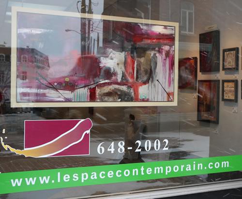 exposition internationale de peintures et de sculptures