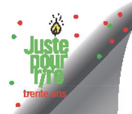 Sixième édition de l'Événement JMP«Les obsessions des québécois»