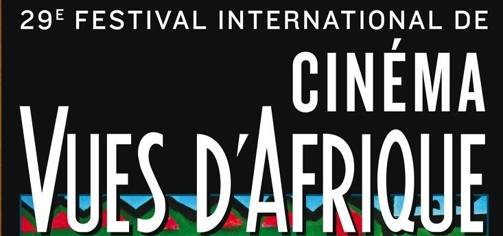 29e Festival international de cinéma Vues d'Afrique