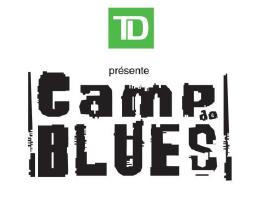 Camp de blues