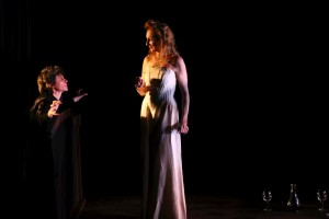 Quartett - Une interprétation mémorable (photo : courtoisie)