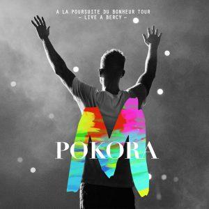 MPOKORA - Live à Bercy
