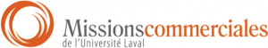 Les Missions commerciales de l'Université Laval