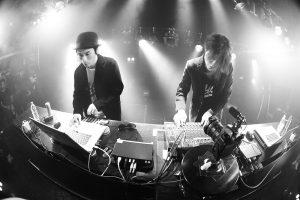 Atak Night 5 – Keiichiro Shibuya & Evala –