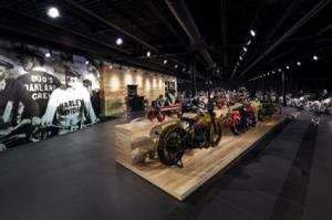 Prémont Harley-Davidson
