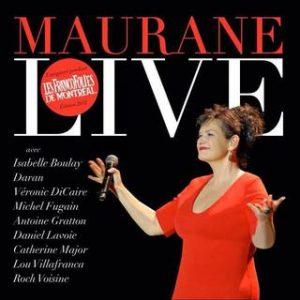 73.Maurane Live – Les FrancoFolies de Montréal