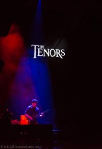 The Tenors