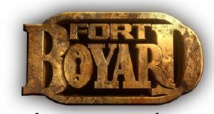 Fort Boyard!