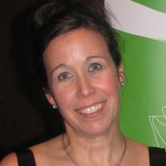Caroline Stephenson