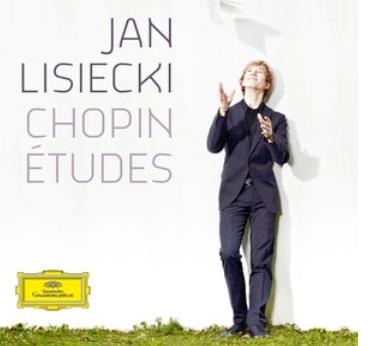 Jan Lisiecki - Chopin Études