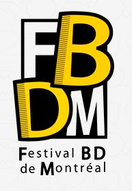 Le Festival BD de Montréal 2013