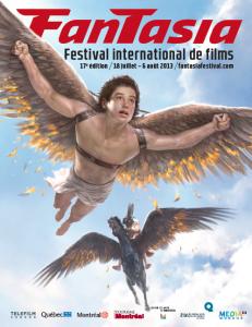 L'édition 2013 du Festival international de films Fantasia