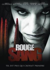 DVD-Rouge Sang