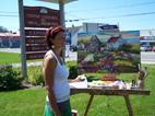 Artistes en Fête champêtre Gaspésie