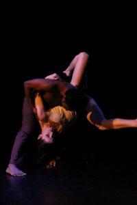 ANIKAI Dance Theatre-The Knocking Within