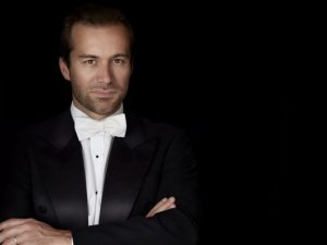 Fabien Gabel, chef de l'OSQ © photo: courtoisie