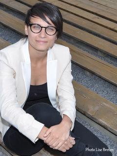 Chloé Robichaud – réalisatrice