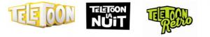 Télétoon, Télétonn la nuit, Téléton rétro de juillet 2013