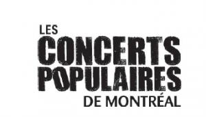 Les Concerts populaires de Montréal