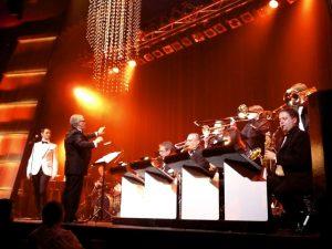 Le Michaël Music Big Band