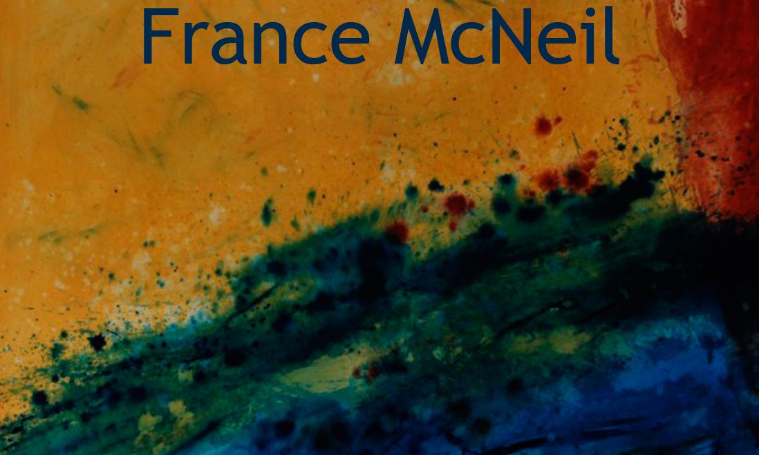 HORIZONS France McNeil