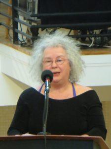 Louisa Nicole