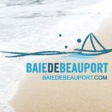 Baie de Beauport - La plage de Québec à la Baie de Beauport