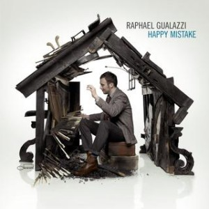 Happy Mistake, le nouveau CD jazz de Raphael Gualazzi