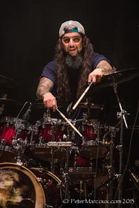 Mike Portnoy, ancien batteur de Dream Theater