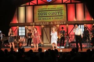 Cow-Boys, de Willie à Dolly!
