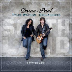 Tyler Watson et Paul Deslauriers - Southland