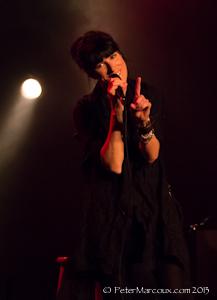 Luce Dufault