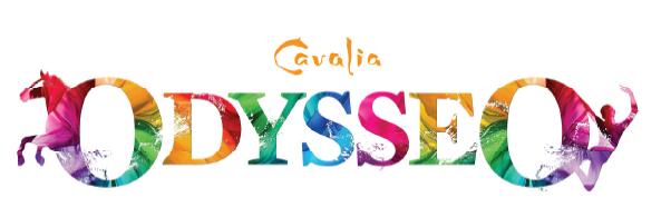 Le nouveau spectacle de Cavalia - Odysseo