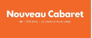 Nouveau Cabaret