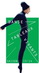 La saison de danse 2013-2014 du Grand Théâtre de Québec