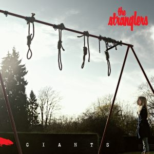 The Stranglers - Giants