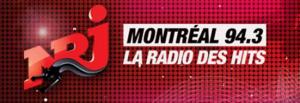 NRJ Montréal 94.3 dévoile sa programmation estivale
