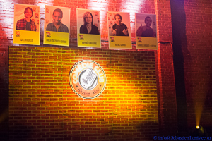 Le Comédie Club à l'Impérial de Québec et les finalistes pour Mon Grand Rire Prise 1