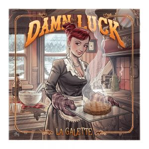 Damn The Luck - La Galette