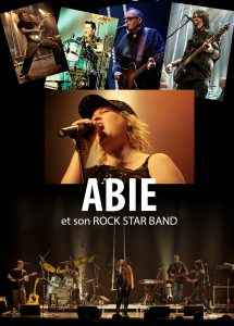 Abie et son Rock Star Band