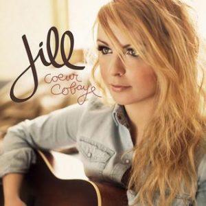 Jill - coeur cobaye