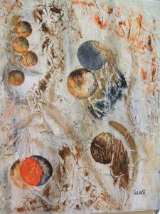 Oeuvre de Carole Talbot