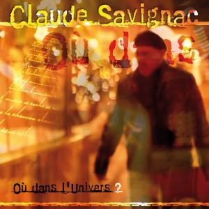 Claude Savignac
