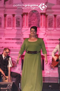 Amélie Grenier