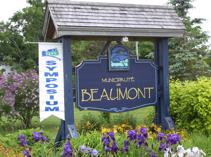 12e symposium peindre à Beaumont
