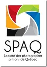 Exposition  de la Société des photographes artisans de Québec (SPAQ)