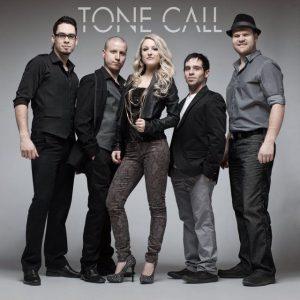 Tone Call trio